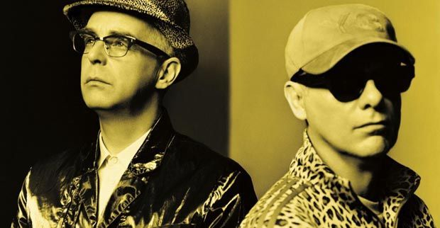 Pet Shop Boys 2011