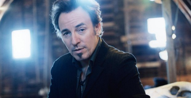 Bruce Springsteen: Arcade At Night, nuovo album a novembre?