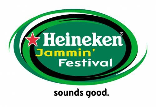 Heineken Jammin Festival 2011
