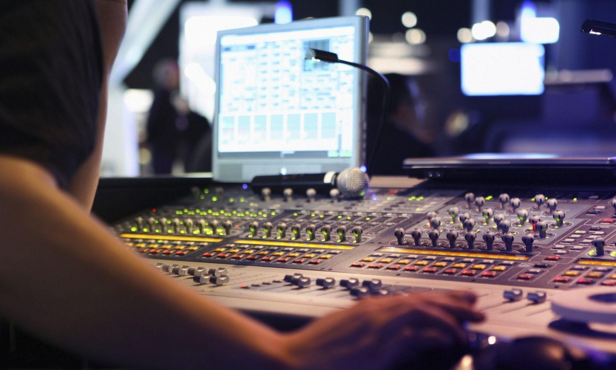 RTS 80s Music Music